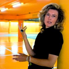 """Teresa Serpey, """"Colore, architettura e città"""""""