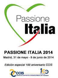 Passione Italia 2014