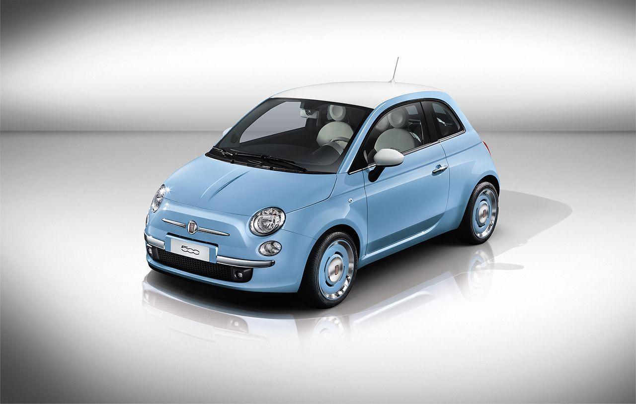 Fiat supera le 40.000 unità immatricolate nel 2017