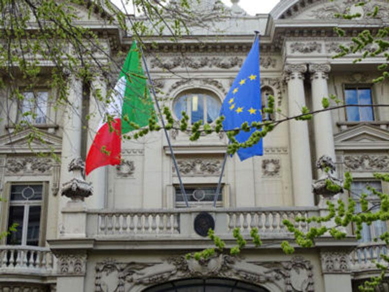 Il Ministro degli Esteri Enzo Moavero Milanesi agli Italiani all'estero