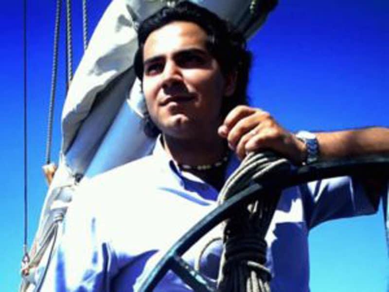 Davide Neglia: agente commerciale, animatore turistico… Tutto con professionalità