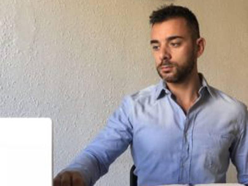 """Marco Balzano: il centro medico """"itaca"""" per gli italiani a Barcellona"""