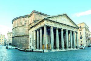 panteon agripa roma