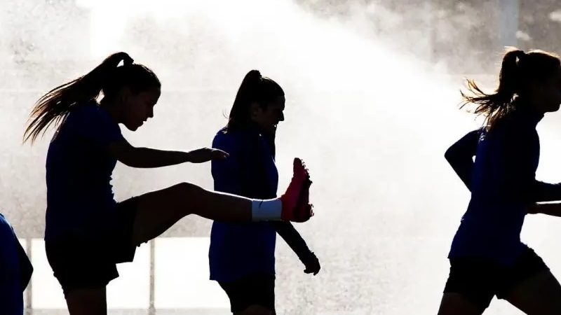 "Calcio femminile: la ""Primera Iberdrola"""
