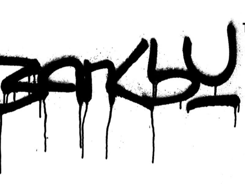 30 opere di Bansky