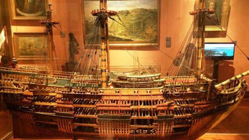 Il Museo Navale riapre rinnovato