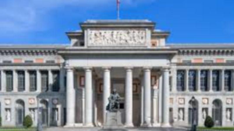 """Al Museo del Prado """"El Greco"""" con 5 pitture"""