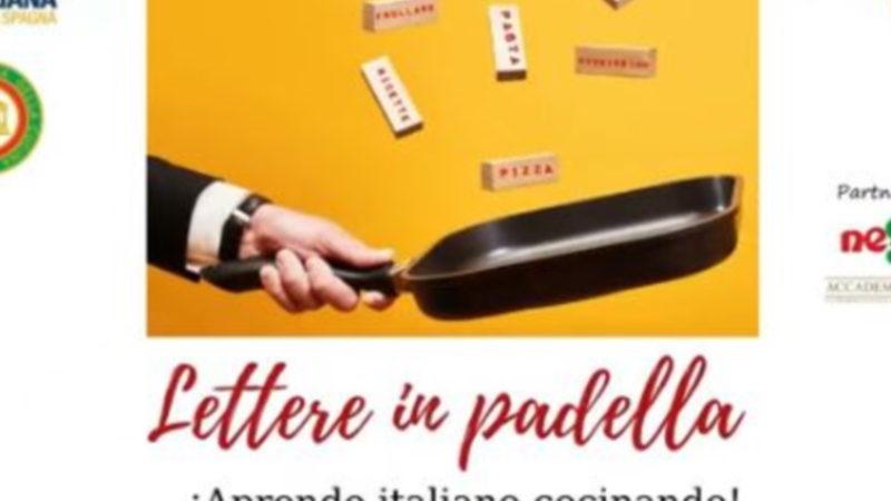 """La Camera di Commercio e le """"Lettere in padella"""""""