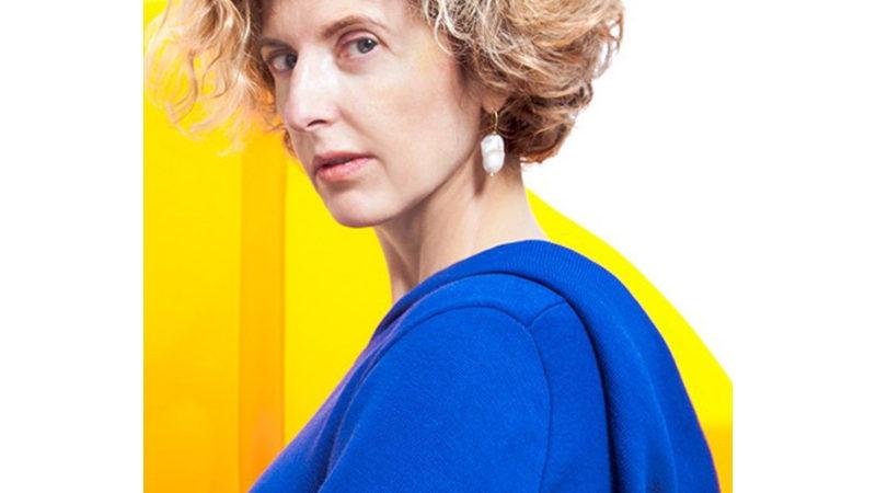 Teresa Sapey, architetto, designer e artista